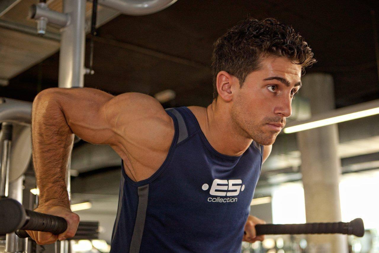 Les Meilleurs Exercices Et Programme Pour Muscler Ses