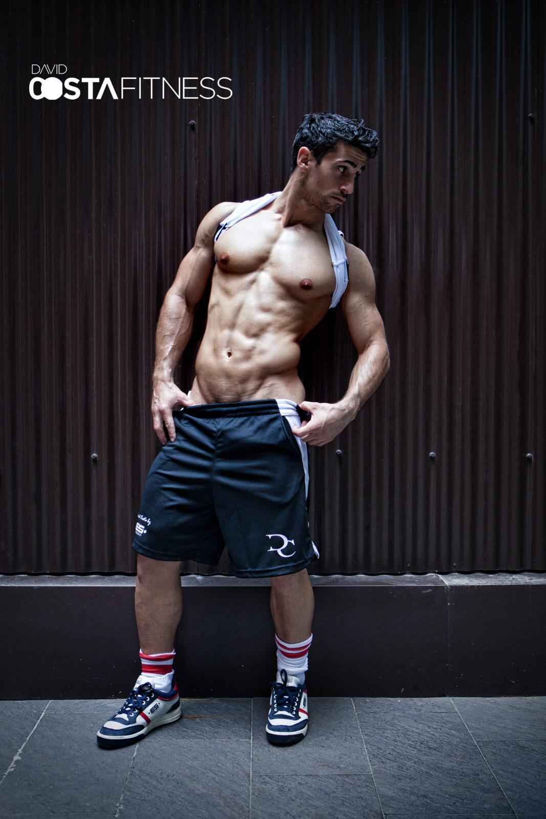 Pompier gay francais