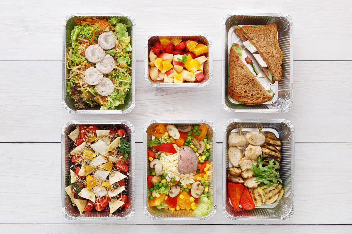 Perdre du poids un repas par jour